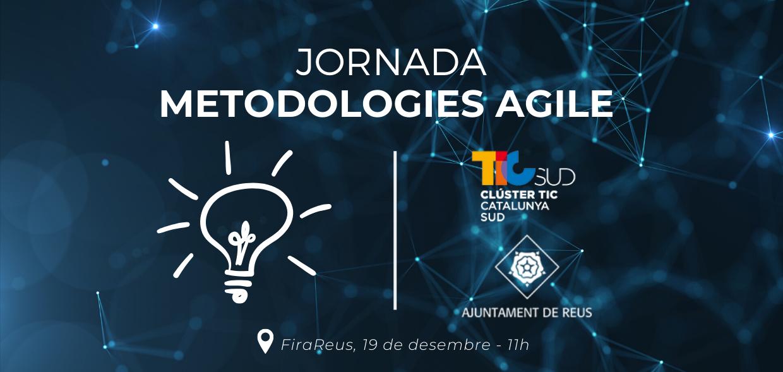 JORNADA METODOLOGIES AGILE