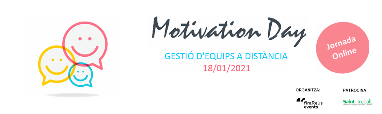 MOTIVATION DAY IV