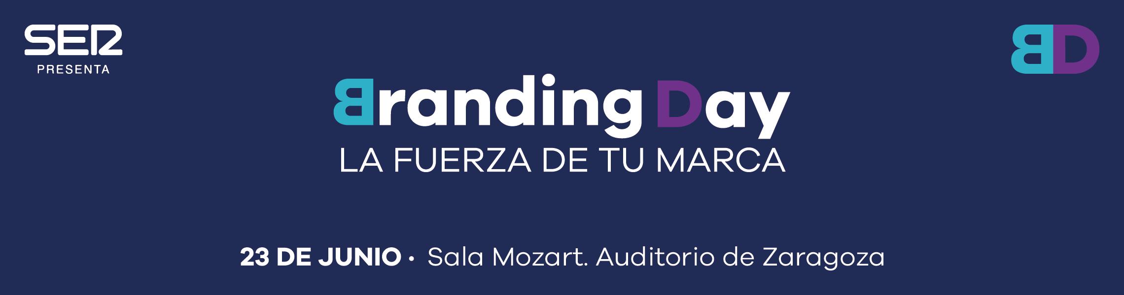 Branding Day Zaragoza