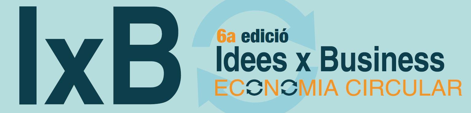 IxB 2019  Economia circular